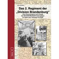 """Das 2. Regiment der """"Division Brandenburg"""""""