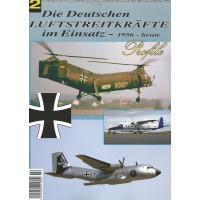 Die Deutschen Luftstreitkräfte im Einsatz 1956 - heute Teil 2