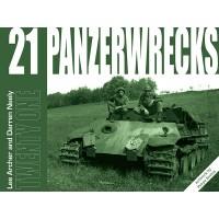 Panzerwrecks 21