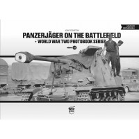 15, Panzerjäger on the Battlefield