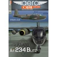 25, L`Arado Ar 234 Blitz