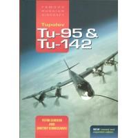 Tupolev Tu-95 & Tu-142