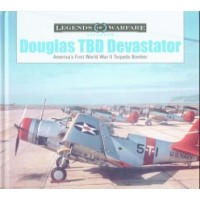 Douglas TBD Devastator - America`s First World War II Torpedo Bomber