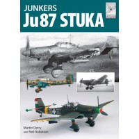 12, Junkers Ju 87 Stuka