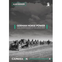 4, German Horse Power