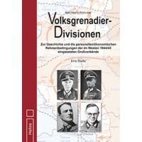 Volksgrenadier - Divisionen