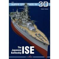 54, The Japanese Battleship ISE