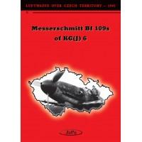 Messerschmitt Bf 109s of KG (J) 6