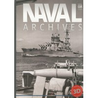 Naval Archives Vol.8