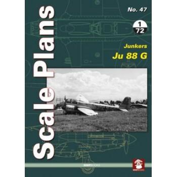 47, Junkers Ju 88 G