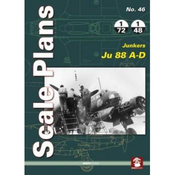46, Junkers Ju 88 A - D