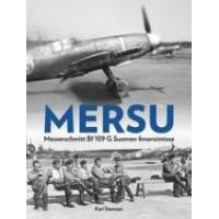 MERSU - Messerschmitt Bf 109 G Suomen Ilmavoimisa
