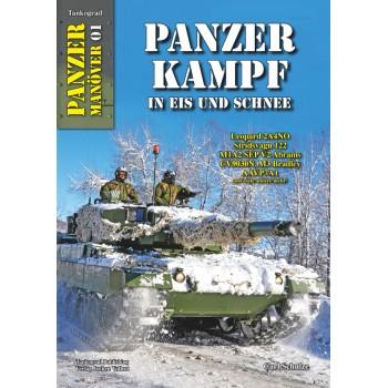 1, Panzerkampf in Eis und Schnee