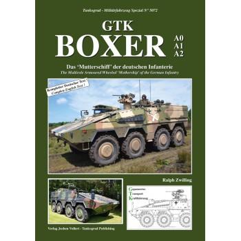 5072, GTK Boxer A0 A1 A2
