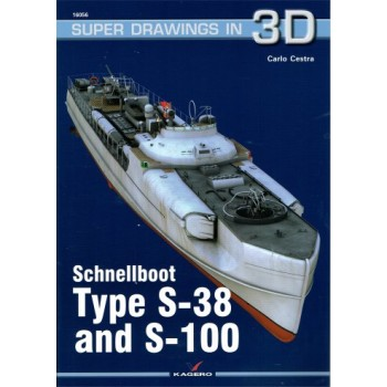 56, Schnellboot Type S-38 and S-100