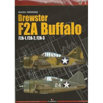 51, Brewster Buffalo F2A-1,F2A-2,F2A-3