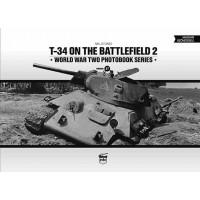 17, T-34 on the Battlefield 2