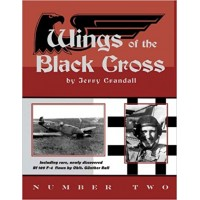 Wings of the Black Cross Vol.2