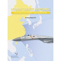 Modern Chinese Warplanes - Naval Aviation Aircraft and Units