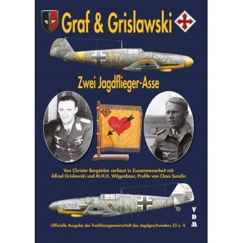 Graf & Grislawski - Zwei Jagdflieger - Asse