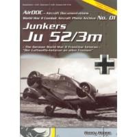 01,Junkers Ju 52 3/m