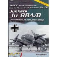 02,Junkers Ju 88 A/D