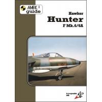 Hawker Hunter F Mk.6/6A