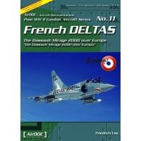 11,French Deltas