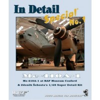 01,Messerschmitt Me 210/410