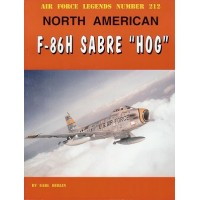 "212,North American F-86H Sabre ""Hog"""