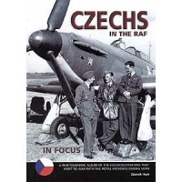 Czechs in the RAF