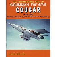 066,Grumman F9F-6/7/8 Cougar Part 1