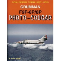067,Grumman F9F-6P/8P Photo Cougar