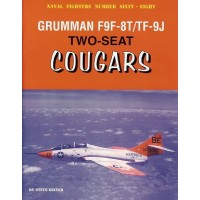 068,Grumman F9F-8T/TF-9J Two Seat Cougars