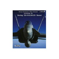 Boeing F/A-18 A/B/C & D