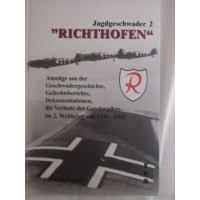 "Jagdgeschwader 2 ""Richthofen"""
