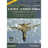 13,USAFE Aardvarks