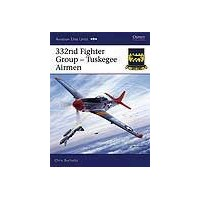 24,332nd Fighter Group - Tuskegee Airmen