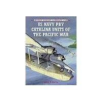 062,US Navy PBY Catalina Units of the Pacific War