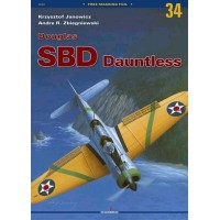 34,Douglas SBD Dauntless