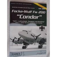 """06,Focke Wulf FW 200 """"Condor"""""""