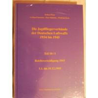 10/I,Reichsverteidigung 1.1. bis 31.12.1943