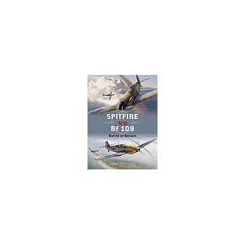 05,Spitfire vs. Bf 109 Battle of Britain