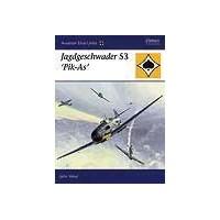 """25,Jagdgeschwader 53 """"Pik-As"""""""