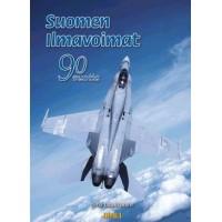 Suomen Ilmavoimat - 90 vuotta