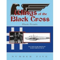 Wings of the Black Cross Vol.5