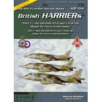14,British Harriers Part 1