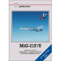 24,MiG-21 F/U