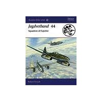 27,Jagdverband 44 -Squadron of Experten