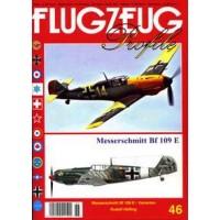 46,Messerschmitt Bf 109 E